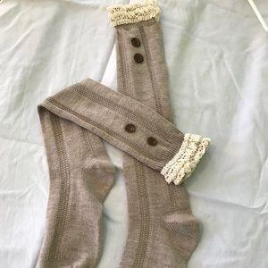 Accessories - Boot socks